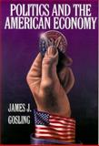 Politics and the American Economy 9780321070449