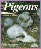 Pigeons 9780812040449