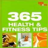 365 Health and Fitness Tips, Antonic, Magda, 377017044X
