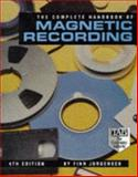 The Complete Handbook of Magnetic Recording 9780070330450