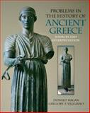 Problems in the History of Ancient Greece : Sources and Interpretation, Kagan, Donald and Viggiano, Gregory F., 0136140459