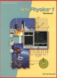 ActivPhysics 1, Van Heuvelen, Alan, 0201310457