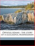 Obvious Adams, Robert R. 1889-1977 Updegraff and Harper & Brothers. pbl, 1143800451