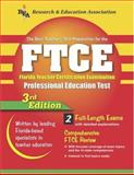 FTCE - The Best Teachers' Test Prep for Florida Teacher Certification, Barry, Leasha and Bennet, Betty J., 0738600458