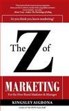 The Z of Marketing, Kingsley Aigbona, 1484830458
