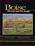 Boise, Clay Morgan and Steve Bly, 1560370459