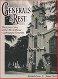 Generals at Rest, Richard Owen, 1572490454