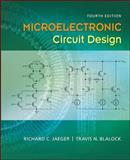 Microelectronic Circuit Design, Jaeger, Richard C. and Blalock, Travis, 0073380458