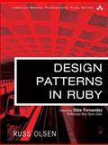 Design Patterns in Ruby, Olsen, Russ, 0321490452