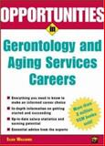 Gerontology and Aging Services Careers, Williams, Ellen, 0071390456