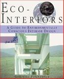 Eco-Interiors 9780471040453