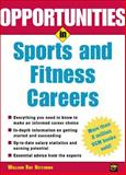 Opportunities in Sports and Fitness Careers 9780658010453