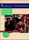 Reading for Understanding : A Guide to Improving Reading in Middle and High School Classrooms, Schoenbach, Ruth and Greenleaf, Cynthia, 0787950459