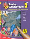 Reading Comprehension, Grade 5, Carole Gerber and School Specialty Publishing Staff, 1561890456