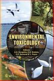 Environmental Toxicology, A. G. Kungolos, C. A. Brebbia, C. P. Samaras, V. Popov, 1845640454