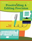 Proofreading and Editing Precision (with CD-ROM), Pagel, Larry G., 0538450452
