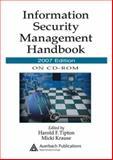 Information Security Management Handbook, , 1420060457
