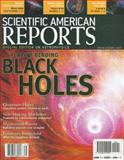 Reality-Bending Black Holes, Scientific American Editors, 1429210451