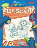 Learn to Draw Lilo and Stitch, Annie Auerbach and Lori Heiss, 1560100451
