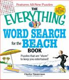 Word Search for the Beach Book, Charles Timmerman, 1605500453