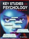 Key Studies in Psychology, Richard Gross, 034072045X