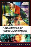 Fundamentals of Telecommunications, Freeman, Roger L., 0471710458