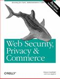 Web Security, Privacy and Commerce, Garfinkel, Simson and Spafford, Gene, 0596000456