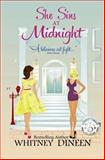 She Sins at Midnight, Whitney Dineen, 1496150457