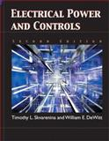 Electrical Power and Controls, Skvarenina, Timothy L. and DeWitt, William E., 0131130455