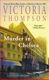 Murder in Chelsea, Victoria Thompson, 0425260453