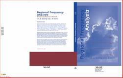 Regional Frequency Analysis : An Approach Based on L-Moments, Hosking, J. R. M. and Wallis, James R., 0521430453