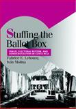 Stuffing the Ballot Box 9780521810456
