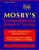 Mosby's Comprehensive Review of Nursing, , 0815180454
