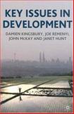 Key Issues in Development, Damien Kingsbury and Janet Hunt, 1403900450