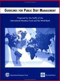 Guidelines for Public Debt Management, International Monetary Fund, 1589060458