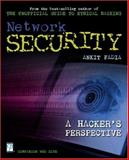Network Security : A Hacker's Perspective, Fadia, Ankit, 1592000452