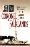 Coronel and the Falklands, Bennett, Geoffrey Martin, 1841580457