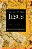 The Essential Jesus 9780062510457