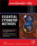 Essential Cytometry Methods 9780123750457