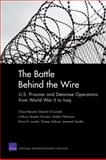 The Battle Behind the Wire, Cheryl Benard and Edward O'Connell, 0833050451
