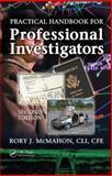 Practical Handbook for Professional Investigators 9780849370458