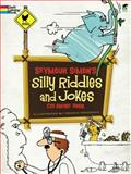 Seymour Simon's Silly Riddles and Jokes Coloring Book, Seymour Simon, 0486480453