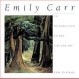 Emily Carr, Anne Newlands, 1552090450