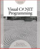 Visual C# .NET Programming, Davis, Harold, 0782140467
