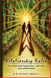Relationship Rules, Richard L. Weaver Ii, 0978950461