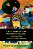 Constitutional Order of States?, , 1849460469