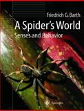 A Spider's World 9783540420460