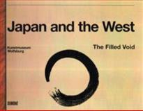 Japan and the West, Wolfsburg and Stephen Addiss, 3832190465