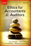 Ethics for Accountants and Auditors, Rossouw, Deon and Prozesky, Martin, 0195990463