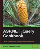 ASP .NET JQuery Cookbook, Aneel Allana, Sonal, 1849690464